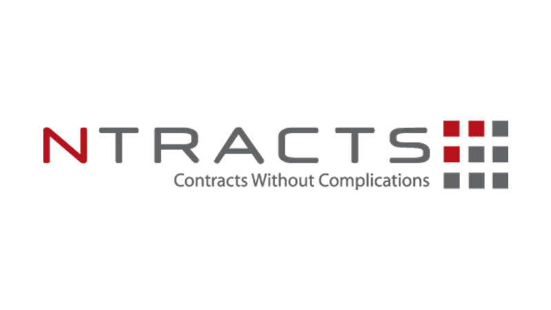 Ntacts logo | Swan Software Solutions