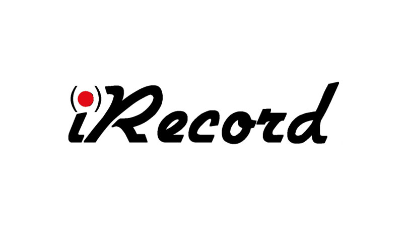 iRecord logo | Swan Software Solutions