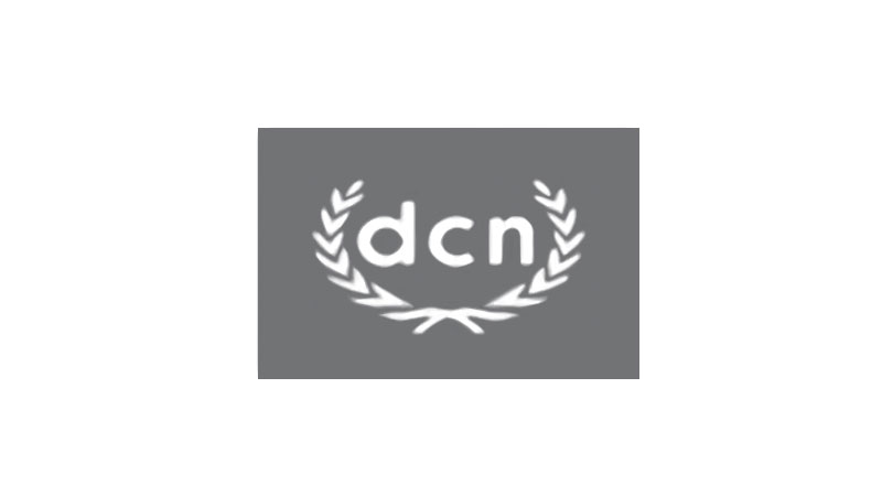 DCN logo | Swan Software Solutions