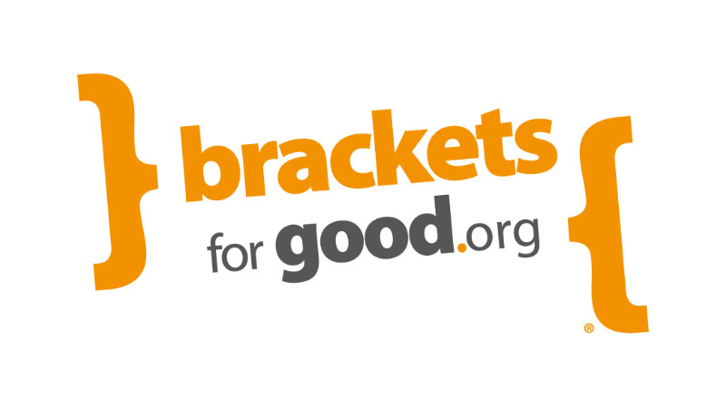 Brackets for good logo | Swan Software Solutions