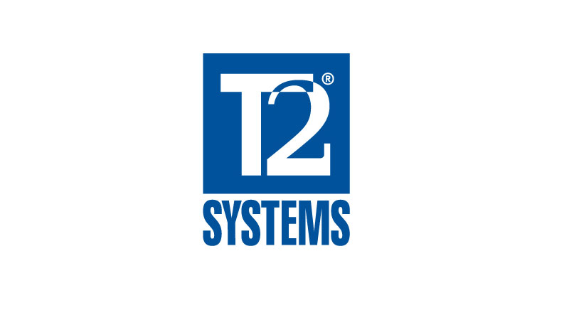 T2 Systems Logo | Swan Software Solutions